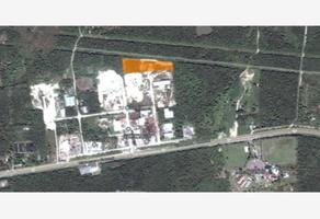 Foto de terreno industrial en venta en carretera federal chetuma-huay-pix s-n, huaypix, othón p. blanco, quintana roo, 15564085 No. 01