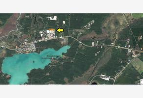 Foto de terreno industrial en venta en carretera federal chetumal-huay-pix , huaypix, othón p. blanco, quintana roo, 15269502 No. 01