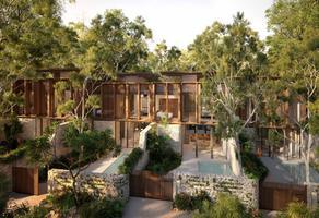 Foto de casa en venta en carretera federal , coba, tulum, quintana roo, 11014054 No. 01