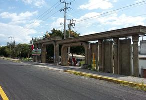 Foto de terreno habitacional en venta en carretera federal cuautla matamoros kilometro 117 kilometro 117, el venadito, ayala, morelos, 0 No. 01