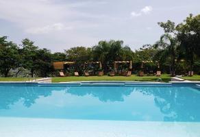 Foto de terreno habitacional en venta en carretera federal cuautla-jojutla kilometro , emiliano zapata, zacatepec, morelos, 17381944 No. 01