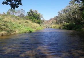 Foto de terreno habitacional en venta en carretera federal kilometro 39 sin numero, la sabana, acapulco de juárez, guerrero, 12252426 No. 01