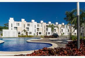 Foto de casa en renta en carretera federal kilometro a residencial bali 22, playa del carmen centro, solidaridad, quintana roo, 20396130 No. 01