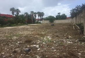Foto de terreno industrial en renta en carretera federal manzana 242 lote 1 colonia ejido sur 11, santa fe del carmen, solidaridad, quintana roo, 0 No. 01