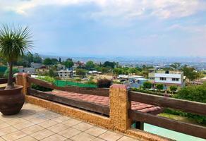 Foto de casa en venta en carretera federal mexico cuernavaca kilometro 23 , san andrés totoltepec, tlalpan, df / cdmx, 20141964 No. 01