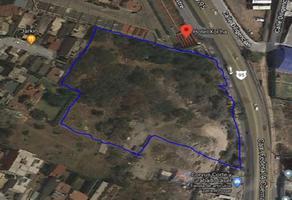 Foto de terreno habitacional en venta en carretera federal mexico cuernavaca , san andrés totoltepec, tlalpan, df / cdmx, 0 No. 01