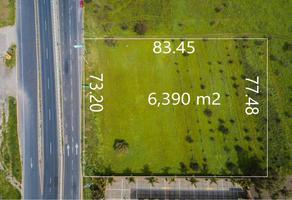 Foto de terreno comercial en venta en carretera federal méxico, puebla 2700, primero, huejotzingo, puebla, 0 No. 01