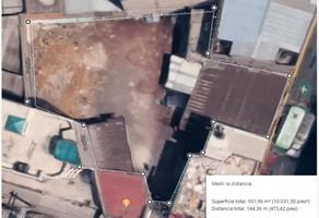 Foto de terreno industrial en renta en carretera federal mexico puebla kilometro 16.5, los reyes acaquilpan centro, la paz, méxico, 9760794 No. 01