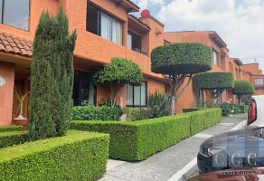 Foto de casa en venta en carretera federal mexico toluca , lomas de vista hermosa, cuajimalpa de morelos, df / cdmx, 15042987 No. 01
