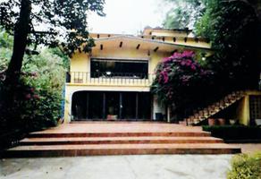 Foto de casa en venta en carretera federal méxico-cuernavaca , san andrés totoltepec, tlalpan, df / cdmx, 0 No. 01