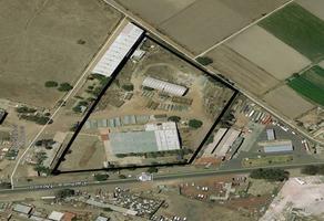 Foto de terreno habitacional en venta en carretera federal méxico-pachuca , los reyes acozac, tecámac, méxico, 18389954 No. 01