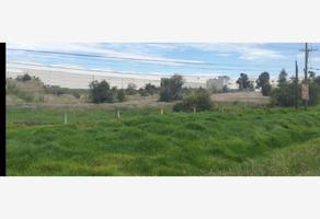 Foto de terreno industrial en venta en carretera federal mexico-puebla 91.5, real de huejotzingo, huejotzingo, puebla, 16272718 No. 01