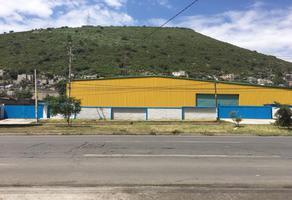 Foto de bodega en venta en carretera federal méxico-puebla kilometro 20.5 , la magdalena atlicpac, la paz, méxico, 17498782 No. 01