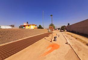 Foto de terreno comercial en renta en carretera federal méxico-puebla , san sebastián tepalcatepec, san pedro cholula, puebla, 0 No. 01