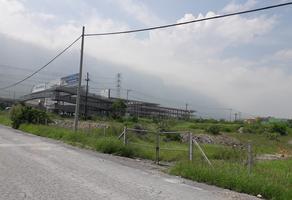 Foto de terreno habitacional en renta en carretera federal monterrey saltillo , lomas de santa catarina, santa catarina, nuevo león, 5969067 No. 01
