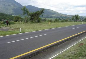 Foto de terreno habitacional en venta en carretera federal morelia patzcuaro , cuanajo, pátzcuaro, michoacán de ocampo, 17488865 No. 01