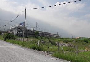 Foto de terreno habitacional en renta en carretera federal mty saltillo , cerrada del valle, santa catarina, nuevo león, 5956592 No. 01