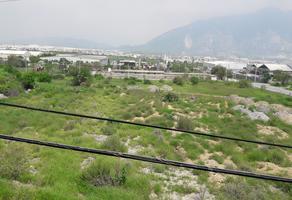 Foto de terreno habitacional en renta en carretera federal mty saltillo , lomas de santa catarina, santa catarina, nuevo león, 5956597 No. 01