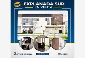 Foto de casa en venta en carretera federal pachuca - mexico kilometro 80 , explanada felipe ángeles, pachuca de soto, hidalgo, 0 No. 01