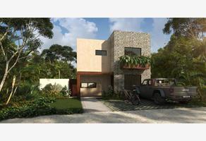 Foto de casa en venta en carretera federal playa del carmen tulum , villas tulum, tulum, quintana roo, 20169932 No. 01
