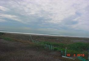 Foto de terreno habitacional en venta en carretera federal , playa real, manzanillo, colima, 15203994 No. 01