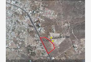 Foto de terreno industrial en venta en carretera federal puebla - tehuacán 59, francisco villa, tecamachalco, puebla, 8560851 No. 01