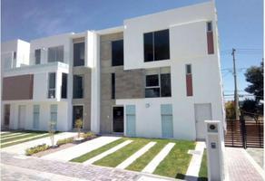 Foto de casa en venta en carretera federal puebla-atlixco 0, san bernardino tlaxcalancingo, san andrés cholula, puebla, 0 No. 01
