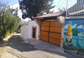 Foto de local en venta en carretera federal puebla-atlixco 501 , alta vista, atlixco, puebla, 13096205 No. 01