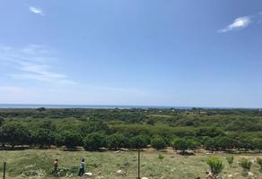 Foto de terreno habitacional en venta en carretera federal , puerto escondido centro, san pedro mixtepec dto. 22, oaxaca, 12484600 No. 01