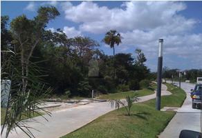 Foto de terreno habitacional en venta en carretera federal , selvamar, solidaridad, quintana roo, 5708939 No. 01