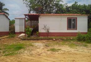 Foto de terreno habitacional en venta en carretera federal sin numero , nuevo chapingo 1a sección, san pedro pochutla, oaxaca, 3623225 No. 01