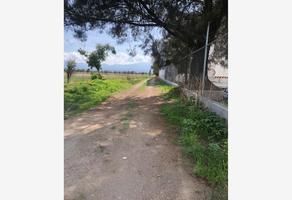 Foto de terreno habitacional en venta en carretera federal sin numero, real de huejotzingo, huejotzingo, puebla, 15548551 No. 01