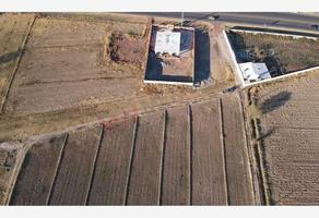 Foto de terreno comercial en venta en carretera federal torreón-durango , 6 de enero, lerdo, durango, 0 No. 01