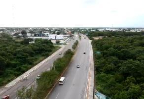 Foto de terreno industrial en venta en carretera federal tulum , tulum centro, tulum, quintana roo, 6539785 No. 01