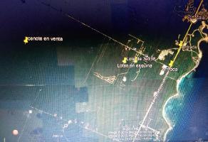 Foto de terreno habitacional en venta en carretera federal tulum-playa del carmen 8, tulum centro, tulum, quintana roo, 0 No. 01