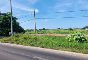 Foto de terreno habitacional en venta en carretera federal veracruz - xalap , veracruz, veracruz, veracruz de ignacio de la llave, 9215670 No. 01