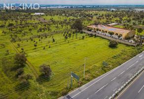 Foto de terreno habitacional en venta en carretera federal-méxico puebla 2775, primero, huejotzingo, puebla, 20549960 No. 01