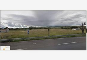 Foto de terreno industrial en venta en carretera fedetal 57 kilometro 30.5 30.5, parque querétaro 2000, querétaro, querétaro, 7479880 No. 01