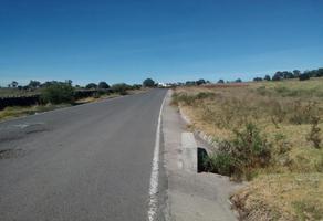 Foto de terreno habitacional en venta en carretera fondo azafran , fondo, aculco, méxico, 17637720 No. 01
