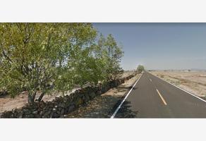 Foto de terreno habitacional en venta en carretera galindillo-quiotillos , el pino, amealco de bonfil, querétaro, 0 No. 01