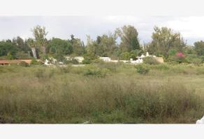 Foto de terreno comercial en venta en carretera gdl - chapala 17, la calera, zacoalco de torres, jalisco, 6362910 No. 01