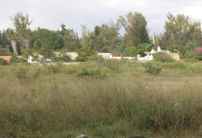 Foto de terreno habitacional en venta en carretera gdl - chapala , balcones de la calera, ixtlahuacán de los membrillos, jalisco, 6355302 No. 01
