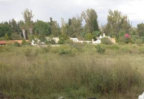 Foto de terreno habitacional en venta en carretera gdl - chapala , ixtlahuacan de los membrillos, ixtlahuacán de los membrillos, jalisco, 14031482 No. 01
