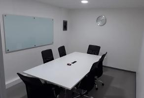Foto de oficina en renta en carretera gdl- nogales 5040, militar zapopan, zapopan, jalisco, 6870642 No. 01
