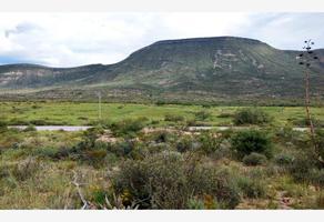 Foto de terreno habitacional en venta en carretera general cepeda kilometro 14.2 , la palma, saltillo, coahuila de zaragoza, 0 No. 01