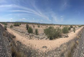 Foto de terreno comercial en renta en carretera gómez palacio , bermejillo, mapimí, durango, 17308662 No. 01