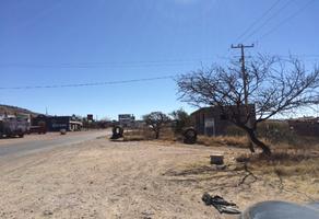 Foto de terreno comercial en venta en carretera gto. a juventino rosas , yerbabuena, guanajuato, guanajuato, 10634932 No. 01