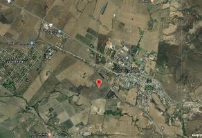 Foto de terreno habitacional en venta en carretera guadajara tequila y vias del tren . , santa cruz del astillero, el arenal, jalisco, 6702921 No. 01