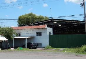 Foto de bodega en venta en carretera guadalajara - ocotlán 43, agua escondida, ixtlahuacán de los membrillos, jalisco, 0 No. 01