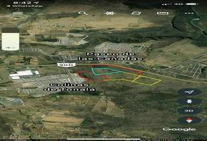 Foto de terreno habitacional en venta en carretera guadalajara zapotlanejo , colinas de tonalá, tonalá, jalisco, 0 No. 01